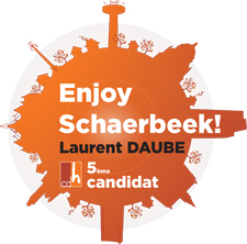 Enjoy Schaerbeek!